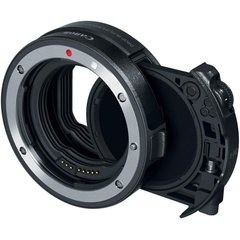 Адаптер Canon EF - EOS R Drop-In Filter Mount Adapter (Vari-ND)