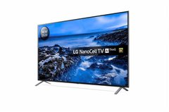 "Телевiзор 55"" NanoCell 8K LG 55NANO956NA Smart, WebOS, Black"