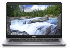 Ноутбук Dell Latitude 5310 13.3FHD AG/Intel i5-10310U/16/512F/int/Lin