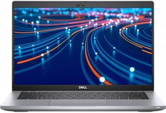Ноутбук Dell Latitude 5420 14FHD IPS/Intel i5-10310U/32/512F/int/Lin