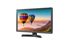 "Телевiзор 24"" LED HD LG 24TN510S-PZ Smart, WebOS, Black"