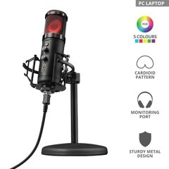 МІкрофон Trust GXT 256 Exxo USB Streaming Microphone
